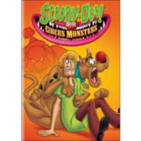 Scooby-Doo And The Circus Monsters