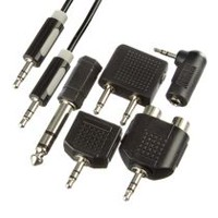 ONN Audio Adapter Kit