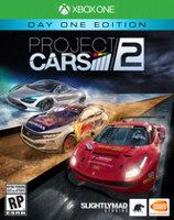 Project Cars 2 Day Edition (Xbox One)