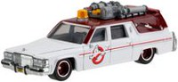 Hot Wheels – Ghostbusters – Véhicule Ecto-1