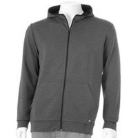 Athletic Works Men's Performance Hoody Grey XL