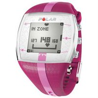 Polar Fit for Basic Pink/Purple Heart Rate Monitor