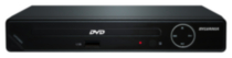 SYLVANIA HDMI DVD Player with USB Port