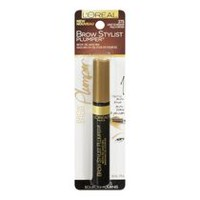 L'Oréal Paris Brow Stylist Plumper Brow Gel Mascara MEDIUM TO LIGHT BLONDE