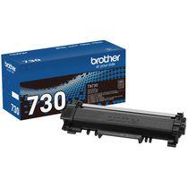Brother TN730 Cartouche de toner laser authentique - Noir