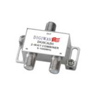 Digiwave 2-Way Antenna Combiner