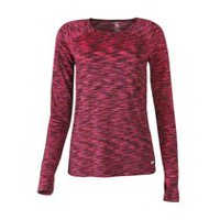 Athletic Works Women's Active Top Red M