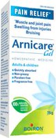 Boiron Arnicare Muscle and Joint Pain Gel