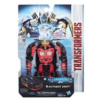 Transformers Allspark Tech - Autobot Drift