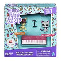 Littlest Pet Shop - Impros musicales