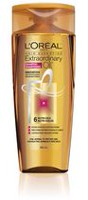 L'Oréal Paris Shampoing Extraordinary Oil 6 nutri-Oils Hair Expertise