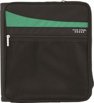 Five star Xpanz Binder 1.5 IN with Bungee Closure