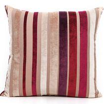 Gouchee Design Velvet Stripe Cushion
