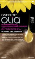 Garnier Olia No Ammonia Oil Powered Permanent Haircolour Dark Blonde