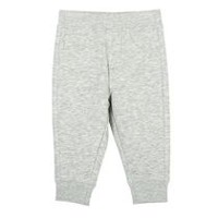 George Infant Girls' Terry Joggers Grey 3-6 months
