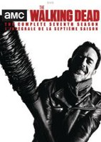 The Walking Dead: The Complete Seventh Season (Bilingual)