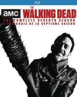 The Walking Dead: The Complete Seventh Season (Blu-ray) (Bilingual)