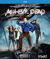 Ash vs Evil Dead: Season 2 (Blu-ray) (Bilingual)