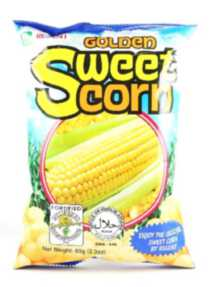 Regent Golden Sweet Corn