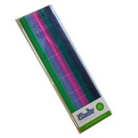 3Doodler Mix Colour PLA Pack - Clearly Springtime