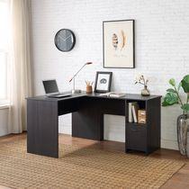 Hometrends L Desk