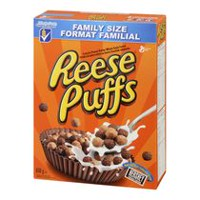 Reese Puffs™ Cereal, Family Size