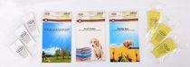 Ewbank Fragrance Cards - Lavender Scent For Uwbank 2-In-1 Vacuum And Cleaner Bed/Fabric Sanitizer UV400, Bulk Pack