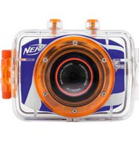 Nerf 5 MP Waterproof Action Camera