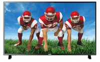 "RCA 50"" LED HD TV"