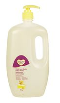 Parent's Choice Head and Body Baby Wash