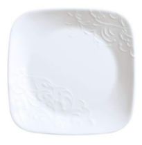 "Corelle® Embossed™ 8.75"" Cherish Lunch Plate"