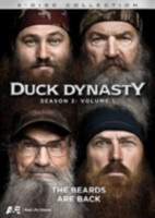 Duck Dynasty - Season 2 - Volume 1