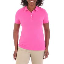 Riders by Lee Women's Knit Polo Shirt XXL