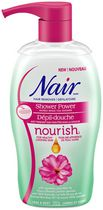 Nair™ Shower Power nourish™ Hair Remover
