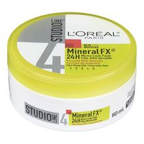 L'Oréal Paris Studio Line Mineralfx 24H Extra Strong Hold Messy Look Paste