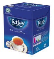 Tetley Thé Orange Pekoe