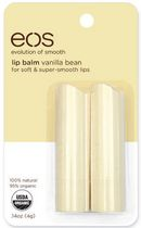 eos Vanilla Bean Smooth Stick Lip Balm