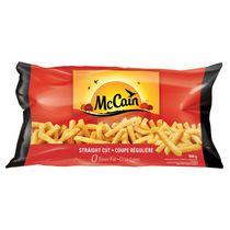 McCain Straight Cut Fries
