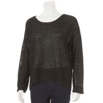 George Women's Sparkle Sweater S/P