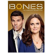 Bones: The Complete Ninth Season (Till Death Do Us Part Edition)