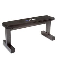 Fuel Pureformance Flat Bench