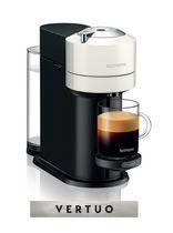 Nespresso® Vertuo Next Coffee and Espresso Machine by De'Longhi, White