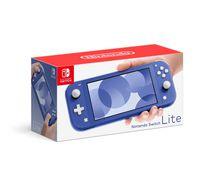 Nintendo Switch™ Lite - Blue (Nintendo Switch)