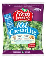 Fresh Express Light Caesar Salad Kit