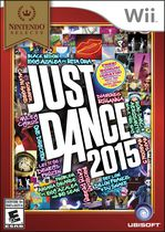 Just Dance 2015: Nintendo Selects (Wii)