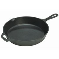 Lodge® Cast Iron Skillet, 12""