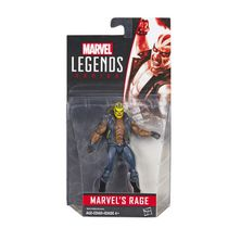 Marvel Legends Series 3.75-inch Marvel's Rage Figure