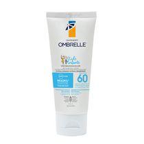 Garnier Ombrelle Enfants Lotion Protectrice pour peaux mouillées, FPS 60, 200ml