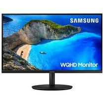 """Samsung 27"""", 2560 x 1440, Black, LF27T700QQNXZA"""