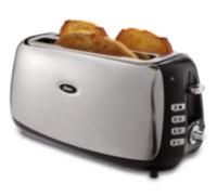 Black Amp Decker 4 Slice Toaster Walmart Ca